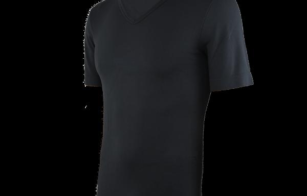 T-Shirt con scollo a V
